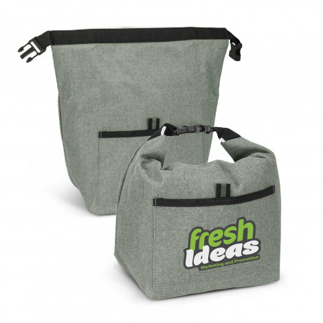 Large Roll Top Lunch Cooler 9L