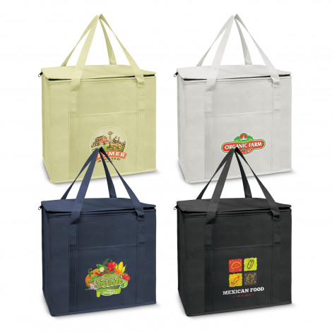 Shopping Cooler Bag 19L
