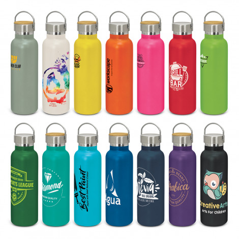 Deco Vacuum Bottle 650ml