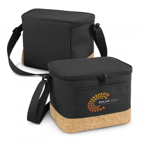 Medium Cooler Bag 6L with Cork Panel