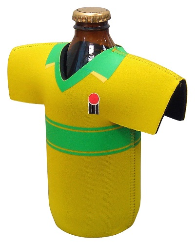 Classic Cricket Jersey Can Drink Cooler