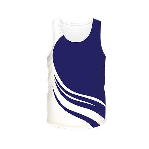 Sublimated Full Colour & Custom Design Singlet