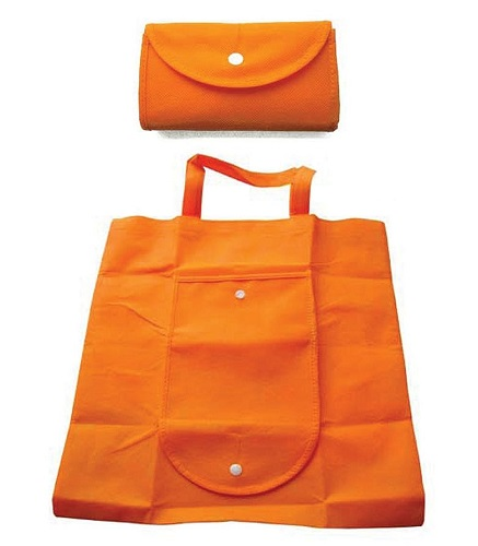 Newport Foldable Reusable Bag