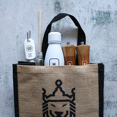 Luxe Gift Pack