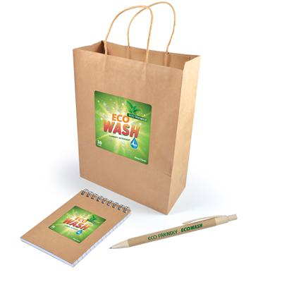 Kakadu Eco Stationery Kit