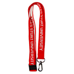BFLY008 Woven Lanyards
