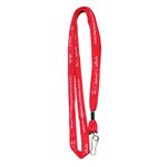 BFLY011 Bamboo Bootlace Lanyards