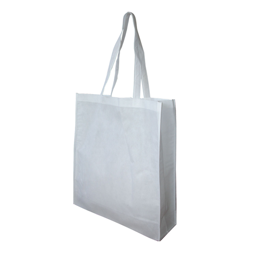 NWB009 NON WOVEN BAG EXTRA LARGE WITH GUSSET