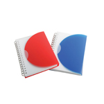 BFNB002 Spiral Bound Notepad