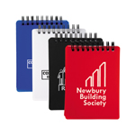 BFNB006 Tradesman Pocket Spiral Notebook