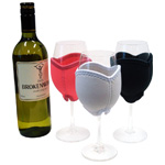 BFSH017 - Wine Glass Holder