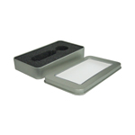 BFPK005 Tin with PVC Window (elong)