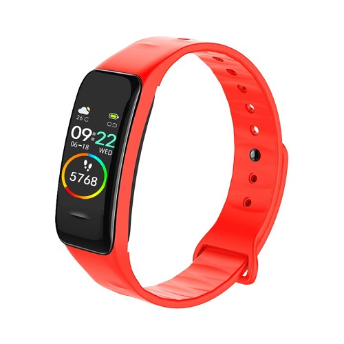 Korder Smart Band