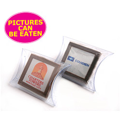 BFCF007 - Picture Chocolate in Pillow Pack
