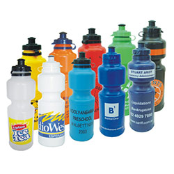 BFPB001 750ml Sports Bottle