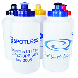 BFPB005 500ml Sports Bottle