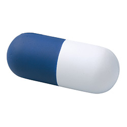 BFSB004 - Stress Shape Pill