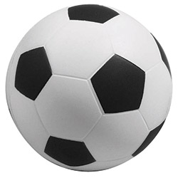 BFSB021 - Stress Shape Soccer Ball