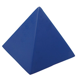 BFSB025 - Stress Shape Triangular