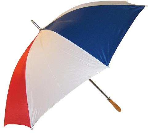 Bunker Umbrella - Design Your Own